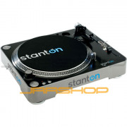 Stanton T.62 B Direct Drive DJ Turntable