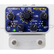 Source Audio Soundblox 2 Stingray Multi-Filter Pedal