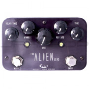 Rockett Pedals Alien Echo Delay