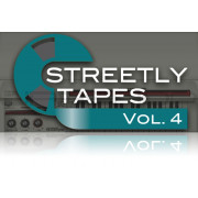 GForce The Streetly Tapes Vol. 4 Expansion for M-Tron Pro
