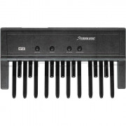 StudioLogic MP-117 MIDI Foot Controller Pedalboard