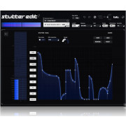 iZotope Stutter Edit 2 Upgrade from Stutter Edit 1 or Creative Suite