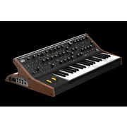 Moog Sub 37 Analog Synthesizer Keyboard