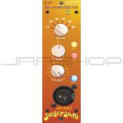 Sunset Sound S1P Tutti Dual Discrete 990 Op-Amp Microphone Preamp