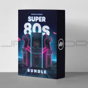 Beatskillz Super 80s Bundle