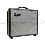 Supro 1610RT Comet Verb/Trem 6-14W 1x10 Tube Combo Amp - B-Stock