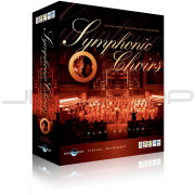 EastWest Symphonic Choirs Bundle with Vota