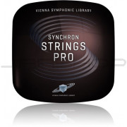 Vienna Symphonic Library Synchron Strings Pro Standard Library