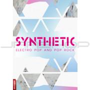 Big Fish Audio Synthetic