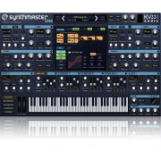 KV331 SynthMaster One Crossgrade from SynthMaster