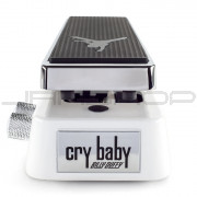 Dunlop Billy Duffy Signature Cry Baby Wah Pedal