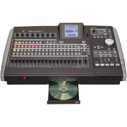 Tascam 2488neo 24-Track Hard Disk Recorder