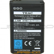 Tascam BP-L2 Battery Pack for DR-1, GT-R1, and DR-100