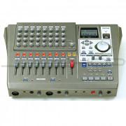 Tascam DP-01FX Digital 8 Trk Hard Disk Recorder w/FX