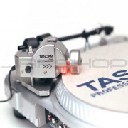 Tascam TT-M1 CD Scratch Controller for DJ Turntables