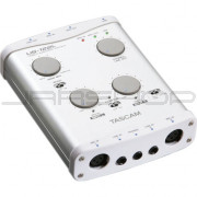 Tascam US-122L USB 2.0 Audio/MIDI Interface