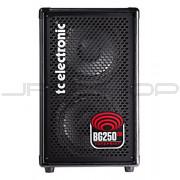 TC Electronic BG250-208 TonePrint Bass Combo Amp