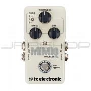 TC Electronic Mimiq Doubler Pedal