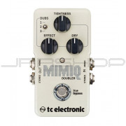 TC Electronic Mimiq Doubler Pedal - Open box