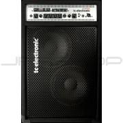 TC Electronic BG500 210 Bass Combo Amp