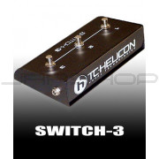 TC Electronic TC-Helicon Switch-3 Pedal