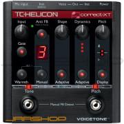 TC Electronic TC-Helicon VoiceTone Correct XT