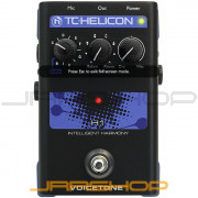 TC Electronic TC-Helicon VoiceTone Single H1 Intelligent Harmony