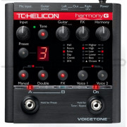 TC-Helicon VoiceTone Harmony G
