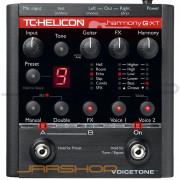 TC Electronic TC-Helicon VoiceTone Harmony-G XT