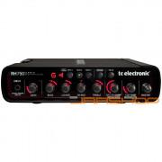 TC Electronic RH750 Bass Amp Head
