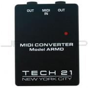 Tech 21 ARMD MIDI Converter