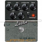Tech 21 SansAmp Leeds Distortion Pedal