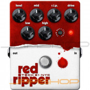 Tech 21 Red Ripper Bass Fuzz/Distortion