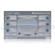 TEK'IT Audio Comp Compressor Plugin