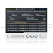 TEK'IT Audio DlayR Pattern Controlled Delay Plugin