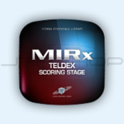 Vienna Symphonic Library MIRx Teldex Scoring Stage