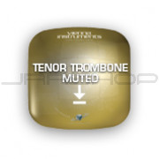 Vienna Symphonic Library Tenor Trombone Muted Full (Standard+Extended)