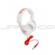 Tascam TH-02 Headphones - White