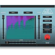 Boz Digital Labs The Wall Dual Limiter Plugin