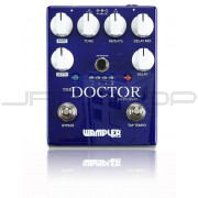Wampler Pedals The Doctor LoFi Ambient Delay Pedal