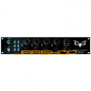 Thermionic Culture Little Bustard 16-Ch Summing Mixer
