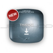 Vienna Symphonic Library Timpani Full (Standard+Extended)