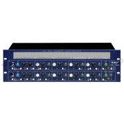 TL Audio Classic EQ-2 2-Channel Tube Equalizer