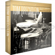 Presonus Studio One Tom Brechtlein Drums Vol. 1 HD Multitrack