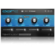 TEK'IT Audio DigitD HQ Overdrive Distortion Plugin