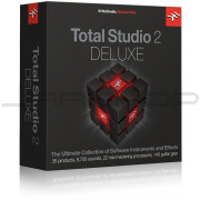 IK Multimedia Total Studio 2 Deluxe