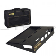 Friedman Amplification Tour Pro 1520 Pedal Board With 1 Riser - Accessory Pack - Professional Bag