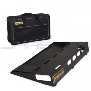 Friedman Amplification Tour Pro 1525 Pedal Board With 1 Riser - Accessory Pack - Professional Bag