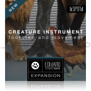 Tovusound Spot Creature Instrument EUS Expansion
