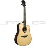 Lag Guitars Tramontane Hyvibe 30